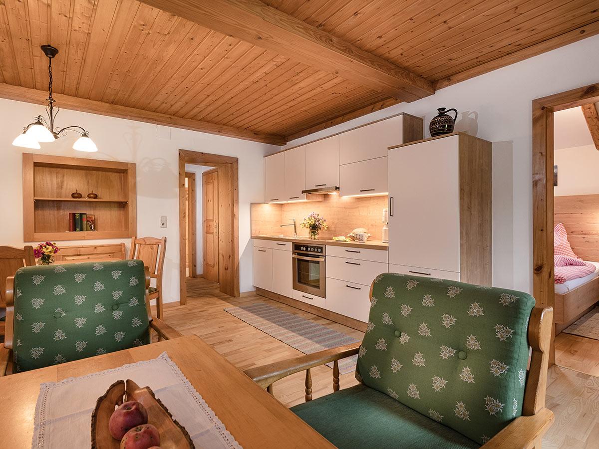 Edelweiß - Ferienwohnungen in Bad Hofgastein