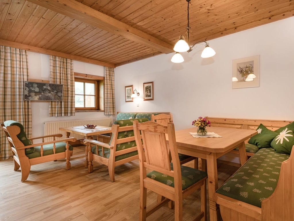 Edelweiß - Ferienwohnung in Bad Hofgastein