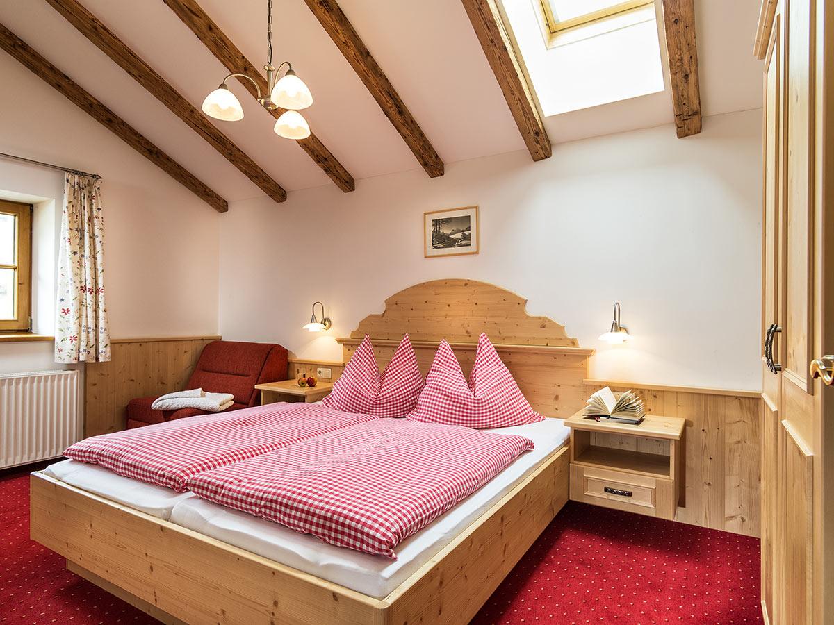Enzian - Ferienwohnungen in Bad Hofgastein