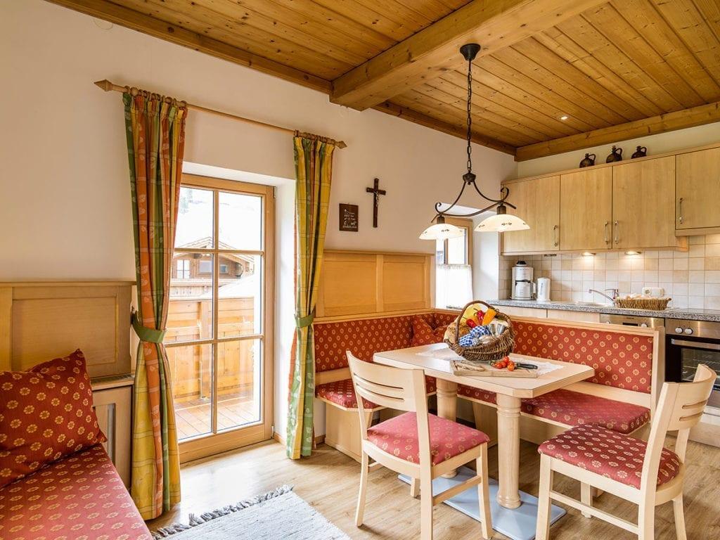 Familien-Ferienwohnung in Bad Hofgastein