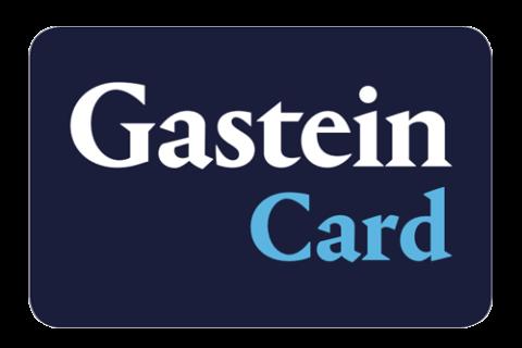 Gastein Card, Gästekarte für den Urlaub im Gasteinertal