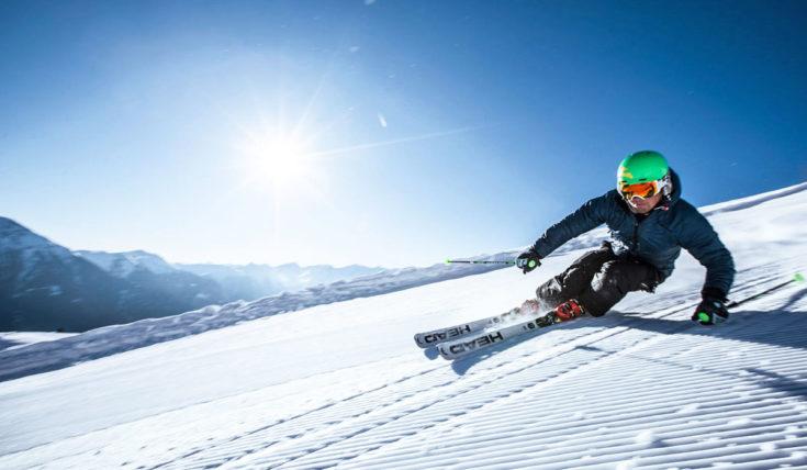 Skifahren - Skiurlaub in Gastein