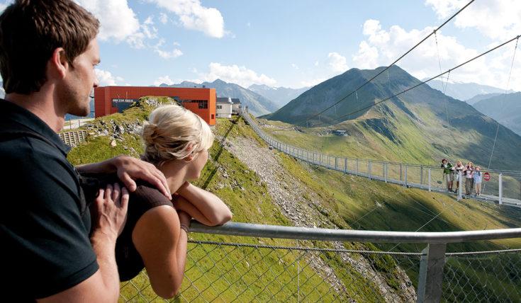 Erlebnisberg Stubnerkogel - Sommerurlaub in Gastein