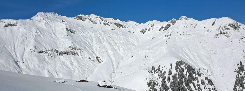 Winter- & Skiurlaub im Gasteinertal